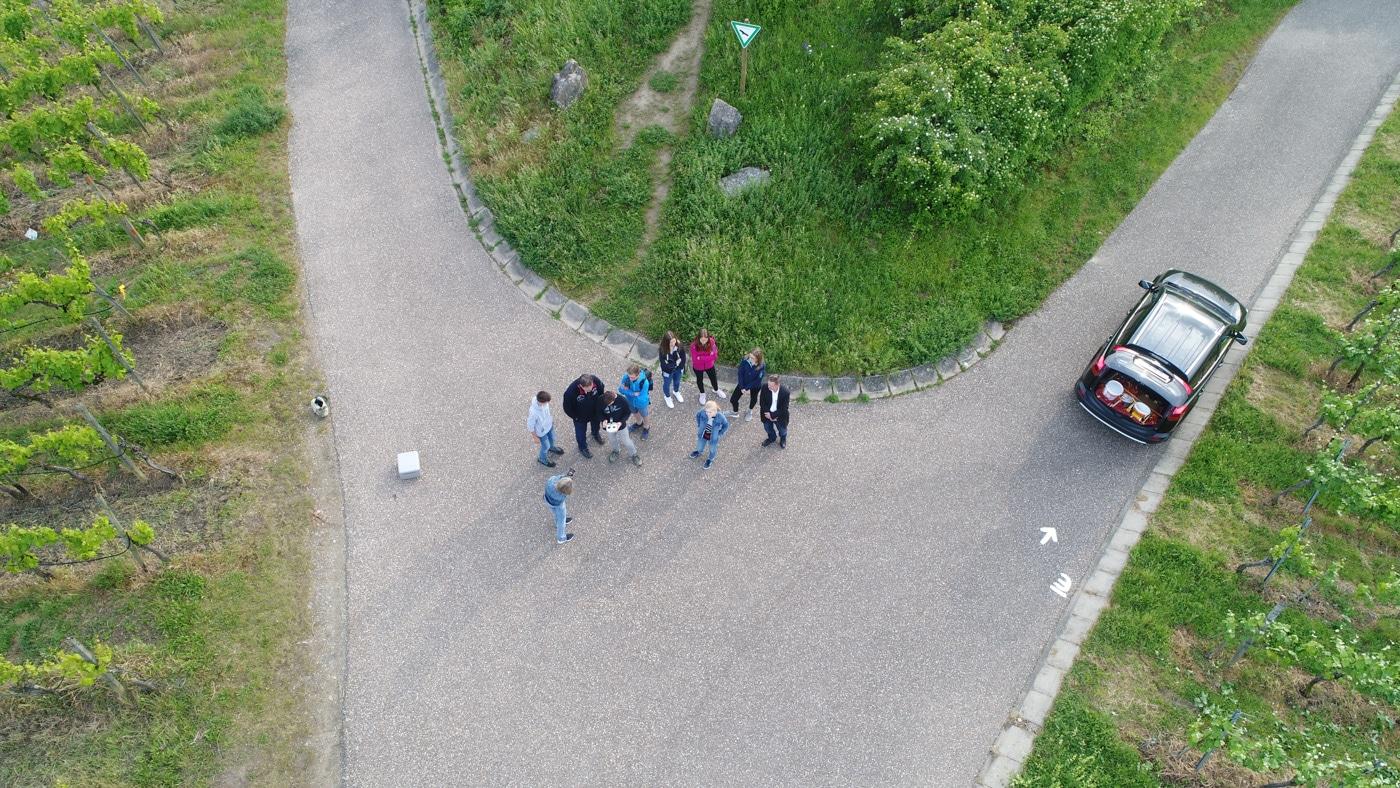 Jugend Fotoclub 17.05.2018 – Drohnenfotografie mit Jochen Preuß