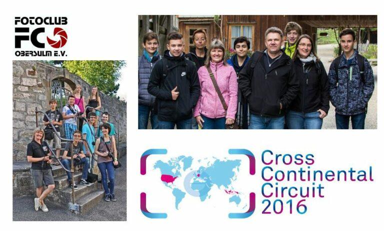 Wettbewerbsergebnisse von FCO Jugendgruppe beim CCC-Cross Continental Circuit 2016