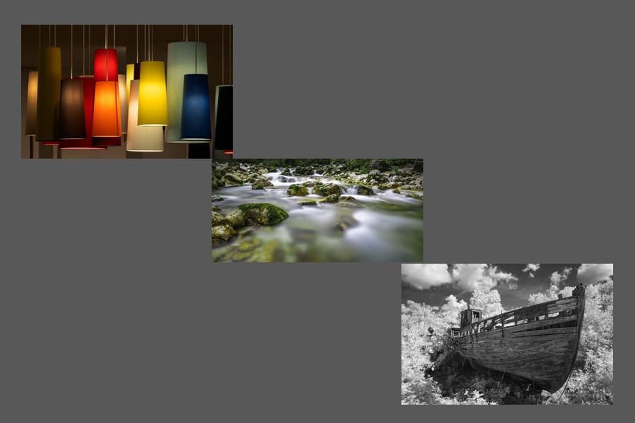 Bilder des Monats September 2018 – von Gerd Frey, Frank Borde und Reinhard Becker