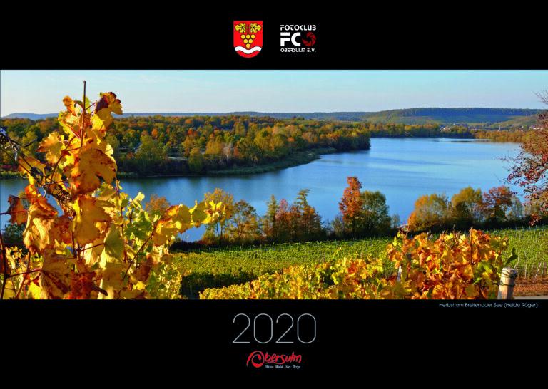 Obersulmer Fotokalender 2020